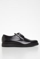 Jack & Jones - Blu formal shoe - anthracite