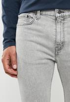 Levi's® - 510 Skinny fit jeans - grey
