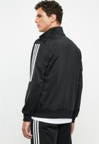 adidas Performance - Must have tricot track top - black