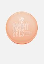 W7 Cosmetics - Bright Eyes Under Eye Brightening & Setting Powder
