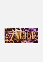 W7 Cosmetics - Wild Eyes Eyeshadow Palette