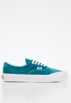 Vans - Era - (velvet) blue & true white
