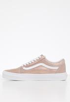 Vans - Old Skool - rose gold