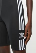 adidas Originals - Adicolour cycling suit - black