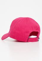 Nike - Nan core heritage 86 cap  - pink