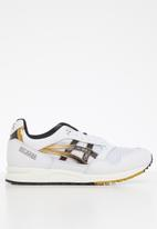 Asics Tiger - Gelsaga - white/black