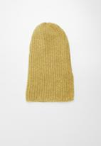 Superbalist - Maia beanie - yellow