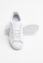 adidas Originals - Superstar c - ftwr white