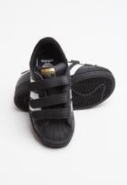 adidas Originals - Superstar cf i - black