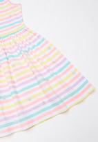 POP CANDY - 2 Pack sleeveless dress - multi
