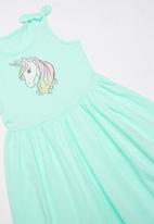 POP CANDY - Girls 2 pack sleeveless dress