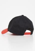 adidas Performance - Lk graphic cap - black & red
