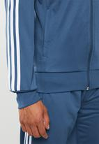 adidas Originals - Sst track top - blue