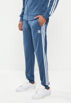 adidas Originals - Sst trackpants - blue