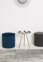 SF Collection - Himari table - navy