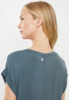 Cotton On - Sleep recovery cap sleeve nightie - iron
