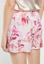 Superbalist - Sleep shorts - pink