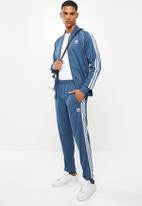 adidas Originals - Sst track top - blue