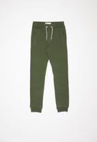 name it - Honk jogger - green