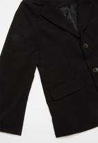 name it - Mingeman blazer - black