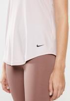 Nike - Nike dry victory elastika tank - pink