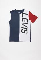 Levi's® - Levi's boys colorblocked tee - multi
