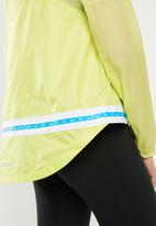 Nike - Nike lightweight jacket - green