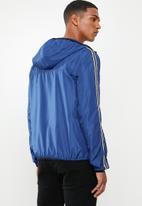 Brave Soul - Peptape bomber jacket - multi