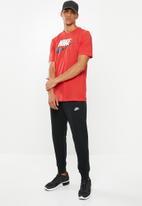 Nike - Nsw club jogger - black