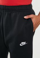 Nike - Nsw club jogger - black