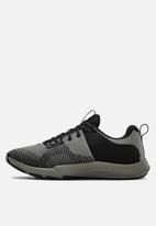 Under Armour - Charged Engage - black / hushed blue / beta
