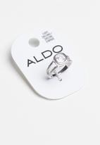 ALDO - Pelidda -  silver