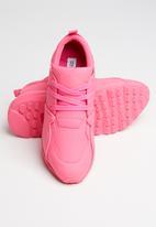 Steve Madden - Cliff sneaker - pink