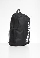 Reebok - Act core backpack - black