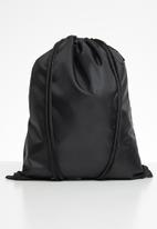 Reebok - Te gym sack - black