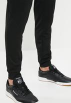 Reebok - Wor knit pant - black