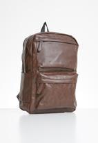 Superbalist - Elliot backpack - brown