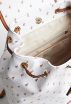 POLO - Ascot backpack - white