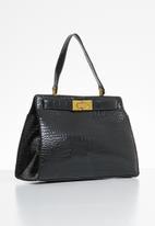 Superbalist - Astrid tote bag - black
