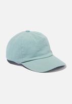 Cotton On - Kids baseball cap - shadow