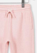 Cotton On - Keira cuff pants - marshmallow marle