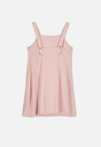 Free by Cotton On - Pini dress - pink