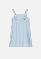 Free by Cotton On - Pini dress - blue