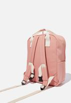 Cotton On - Back to school backpack - pink