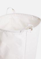 H&S - Kids laundry bag - giraffe