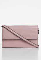 Superbalist - River waistbag - pink
