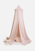 H&S - Kids canopy - pink