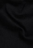 G-Star RAW - 3301 High skinny superstretch - black