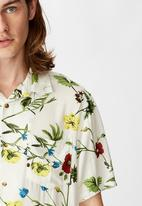 Factorie - Resort shirt - multi