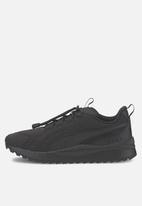 PUMA - Pacer next trail sneaker - puma black